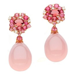 Brumani - Brumani earrings