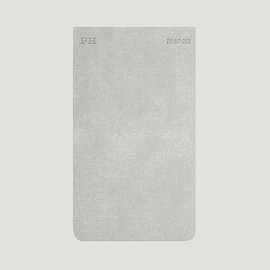PH - MEMO PAD / Gray