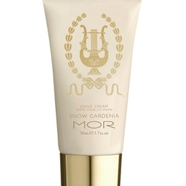 MOR Cosmetics - Snow Gardenia Hand Cream
