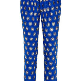 Altuzarra - Breeze embellished silk pants