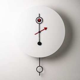 MOCO Vote - cipasso clock