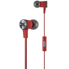 JBL - SYNCHROS E10RED [レッド]