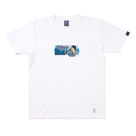 APPLEBUM - Concert in Japan Box T-shirt