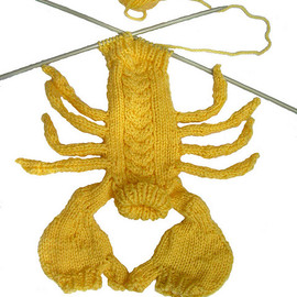 LobsterSweater