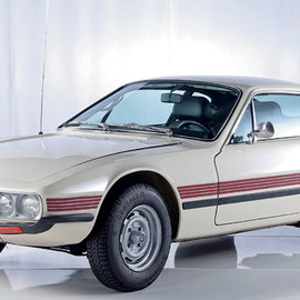 Volkswagen - Brazilian SP Coupe Turns 40