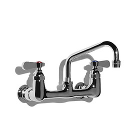 Yuhuan Meisheng - Double pantry 6″st spout