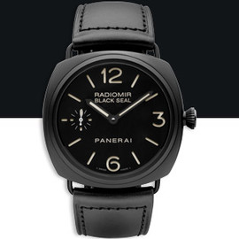 OFFICINE PANERAI - Radiomir Black Seal PAM00292