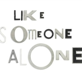Jack Pierson - Like Someone Alone