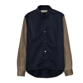 MARNI at H&M - Long Sleeve Shirt