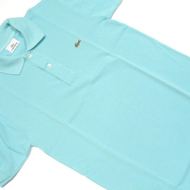 LACOSTE - L1212 Turquoise