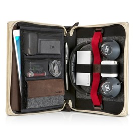 Twelve South - Travel Journal Case for Apple iPad, MacBook