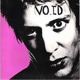 Richard Hell And The Voidoids - VOID