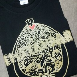 AIR JAM 2011 - Hi-STANDARD_STAY GOLD_TEE
