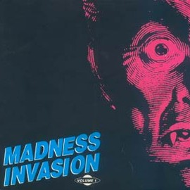 Various Artists - Madness Invasion