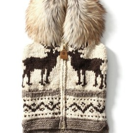 L'Appartement - CANADIAN  SWEATER