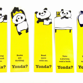 Yonda? - Yonda? Bookmark