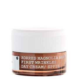 KORRES - MAGNOLIA BARK DAY CREAM