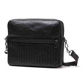 BOTTEGA VENETA - MESSENGER BAG
