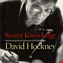 David Hockney - Secret Knowledge