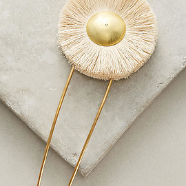anthropologie - Slide View: 1: Mawu Hair Pin