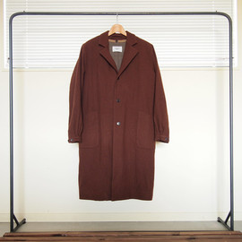 YAECA - Shop Coat