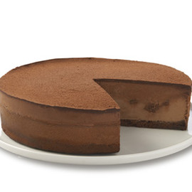 The Cheesecake Factory - Godiva® Chocolate Cheesecake