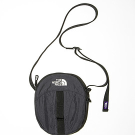 THE NORTH FACE PURPLE LABEL × BEAUTY&YOUTH - Shoulder Pouch