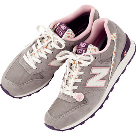 newbalance/earth music & ecology - NB N996