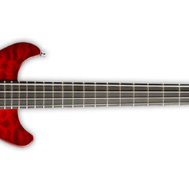 ESP - J-TVB-V -Fire Red-