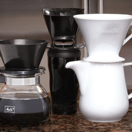 Melitta - Pour-Over Coffee Makers