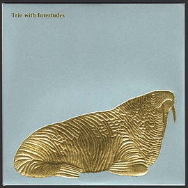 V.A. - Trio with Interludes