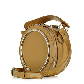 Carven - Saint Sulpice Small Roung Bag