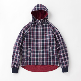 Fred Perry - Reversible Parka/F2393