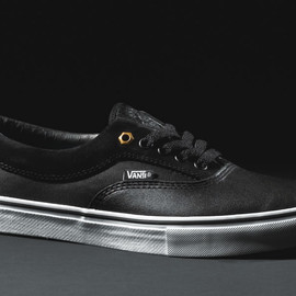"VANS SYNDICATE - MAX SCHAAF Era ""S"" Black"