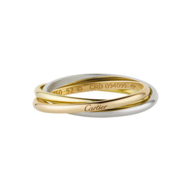Cartier - cartier-wedding-bands-rings
