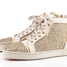 Christian Louboutin  - 'Sneaker' Spring/Summer '12 Collection