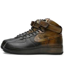 Nike - nike x pigalle air force 1 hi 573