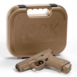 Glock to the future