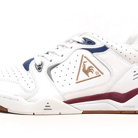 "le coq sportif - LCS-T4000 ROYAL ""LIMITED EDITION for Le CLUB"""