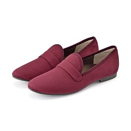 Muji - Bordeaux // Opera Shoes