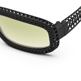 Michiel Cornelissen for Eyewear Kit - Hatch Sunglasses