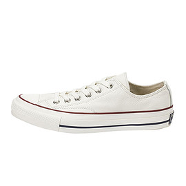 CONVERSE ADDICT - CHUCK TAYLOR LEATHER OX(WHITE)
