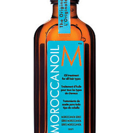 Moroccanoil - Oil Treatment