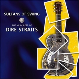 Dire Straits - Sultans of Swing, Very Best of