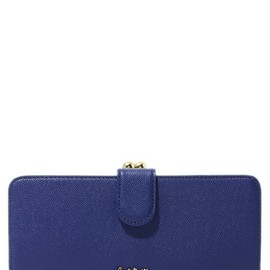 Paul Smith - CAVIAR EMBOSS LONG PURSE