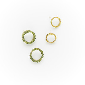 Bettina Speckner - Earrings 2012