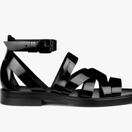 GIVENCHY - SANDALS  S/S 2012