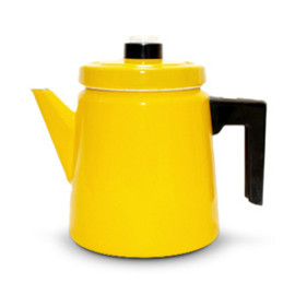 FINEL - COFFEE POT (Large)  by Antti Nurmesniemi