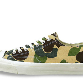 CONVERSE - JACK PURCELL HS 83CAMO