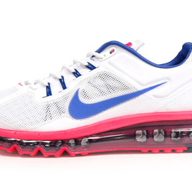 NIKE - AIR MAX 2013 EXT QS 「AIR MAX 180」 「LIMITED EDITION for NONFUTURE」